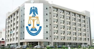 SEC, NITDA to collaborate on data protection in capital market