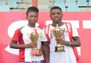 Zenith Bank Next Gen Masters: Musa Mohammed and Omolayo Bamidele emerge champions