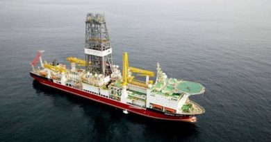 Landmark Judgement: An Oil Rig is a Vessel Under the Cabotage Act, 2003