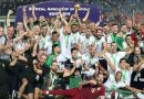 Algeria wins 2019 AFCON with early goal over Senegal