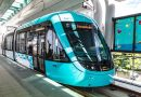 Lagos partners FG to construct $2bn light rail