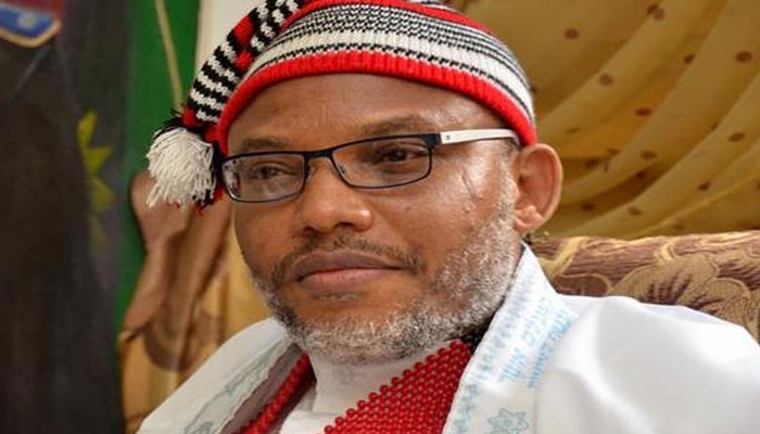Lawyer accuses UK of complicit in Kanu's abduction in Kenya