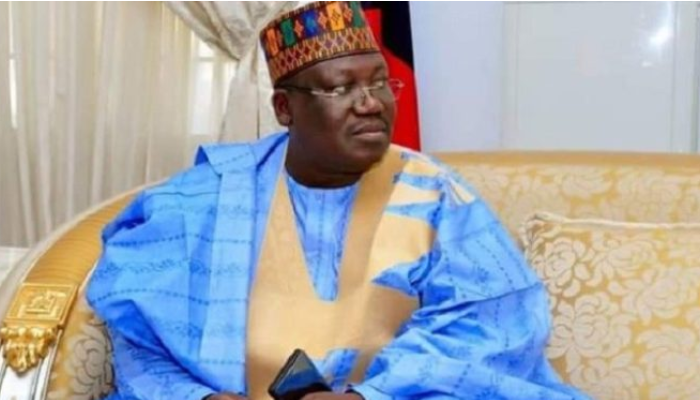 Work with N'Assembly to advance the cause of women, Lawan tasks Women Affairs ministry