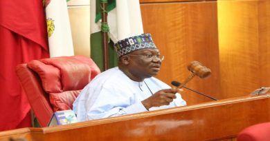 Senate approves $2.6bn loan request to finance priority projects