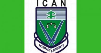 ICAN inaugurates integrated reporting committee