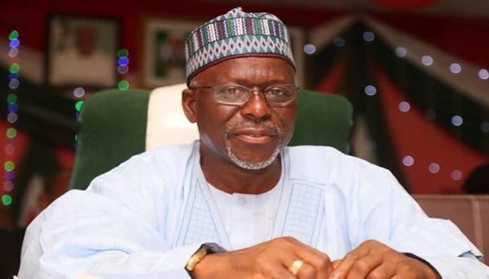 Kogi polls: Former Gov. Wada advocates electronic voting system to curb flaws