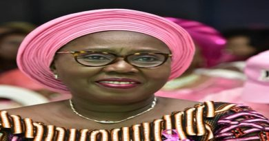 FOWOSO's paradigm shift about the roles of women in today's Nigeria