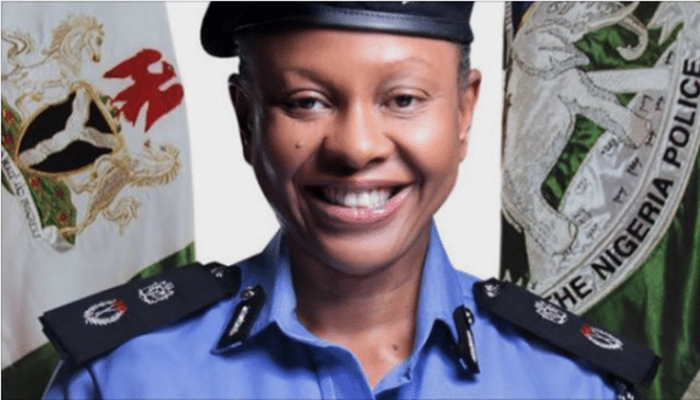 Senate moves to end discrimination against Women Police