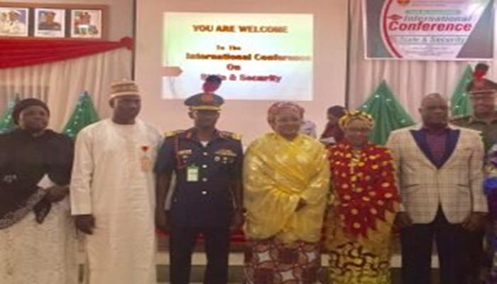 Aisha Buhari calls for harmony, re-examining of security structure to stem terrorism in Nigeria