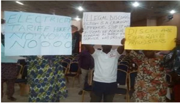 Electricity consumers oppose tariff increment by Ikeja Electric