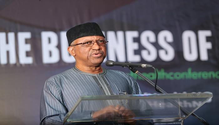 Nigeria records second COVID-19 death