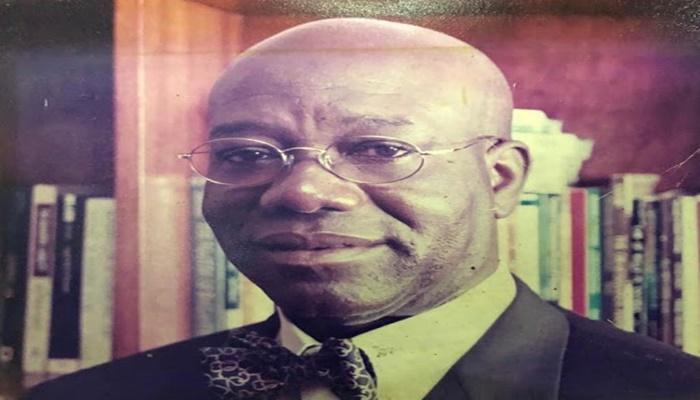 Former DG of Nigerian Law School dies of coronavirus in UK