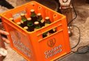 Pan Marine acquires 73.4 stake in Golden Guinea Breweries