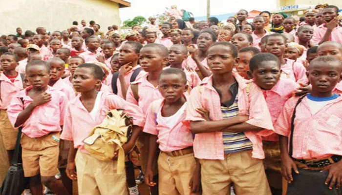 Schools Resumption: Some private schools record high turnout in Lagos