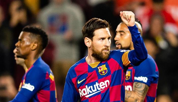 UEFA Champions: Bayern humiliate Barcelona 8-2 to reach semi-final
