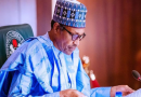 Breaking: Buhari signs N10.8tr revised 2020 budget into law