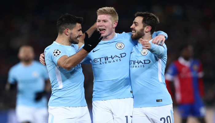 Manchester City win appeal against two-year ban from Europe
