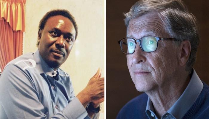 COVID-19: Pastor Chris Okotie links Bill Gates to 666, reveals satan's plans