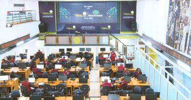 NGX extends bullish run with N88bn growth