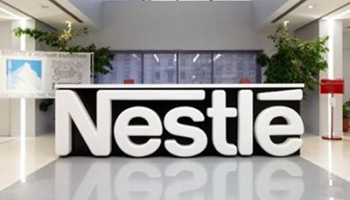 Nestle manages to grow Q3 profit by 5%