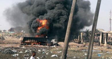 New evidence negates NNPC's claim of cause of March explosion that killed 23 persons in Lagos