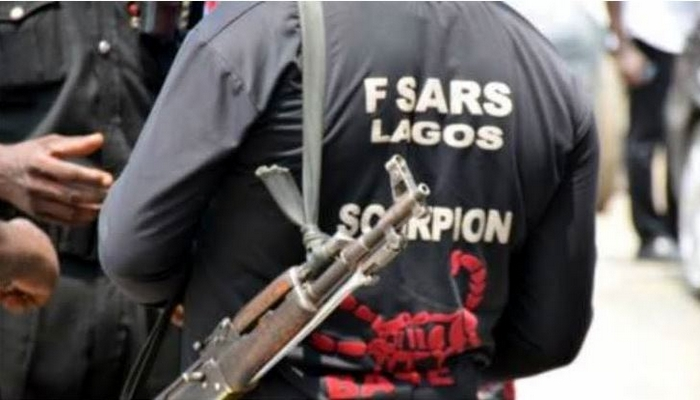 #EndSARS: Group wants FG to implement 2018 presidential report on SARS reform