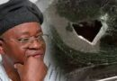 Attack: Governor Gboyega Oyetola's broadcast to people of Osun State