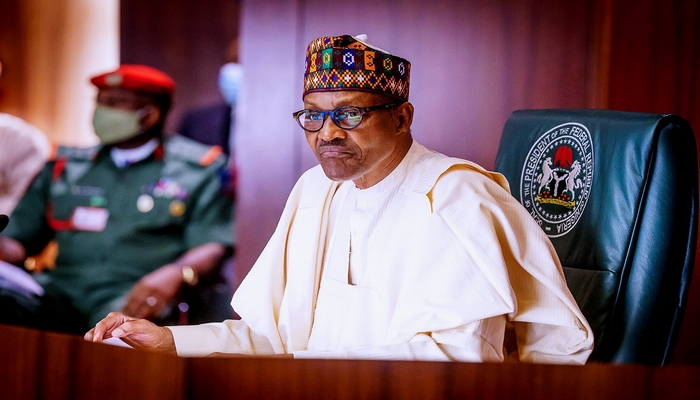 Banditry/Kidnapping: Buhari meets 7 Govs from N/West, N/Central