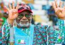 Supreme Court upholds Akeredolu's victory in split decision