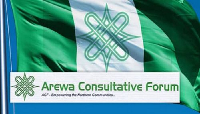 'This dangerous trend could lead to another civil war', ACF reacts to developments in Oyo North