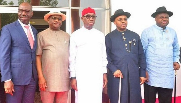 South South Govs, stakeholders demand restructuring, revitalisation of all ports in the region