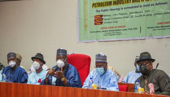 Lawan: PIB will ensure Nigerians benefit optimally from resources