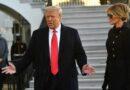 Full transcript of Trump's farewell address