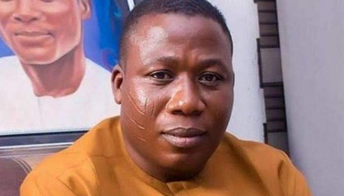 Sunday Igboho vows to evict killer herdsmen from Yorubaland