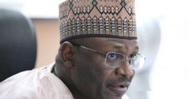 """""""We are ready for Anambra governorship election"""" -INEC Chairman"""