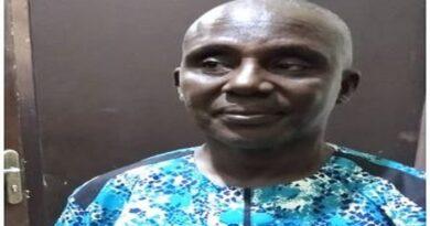 Court jails Ponzi scheme operator 7 years in Port Harcourt