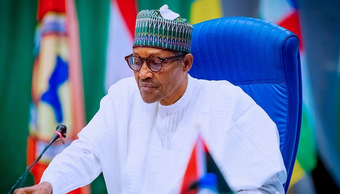 Buhari seeks Senate's approval of 2021 Supplementary Budget of N895.8bn