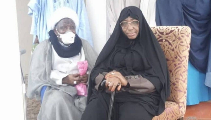 Shiite leader El-Zakzaky, wife discharged and acquitted after years in detension